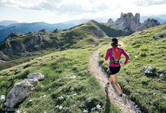 Learn about the essential products and tips you need for trail running.
