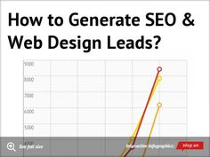 Infographic: How to Generate SEO