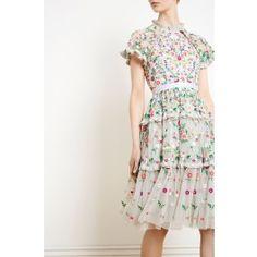 LAZY DAISY DRESS