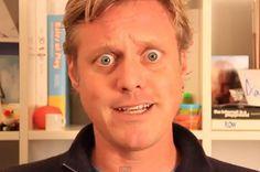 #Buzz Feed's Ze Frank Viral #Video Strategies