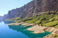 Shahyun lake , dezful , iran
