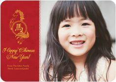 Sumptuous Sketch - Chinese New Year Cards in a bright Red Lantern