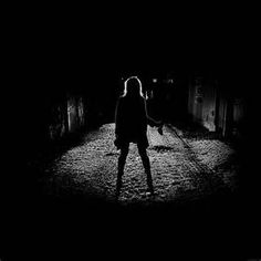 scary silhouettes - Yahoo Image Search Results