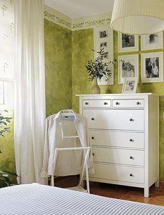 Ambientes de la casa - Una casa cómoda y a la medida