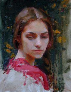 Pintura de Mike Mal