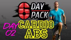 Day 02: Cardio Abs | Six Day Six Pack Workout