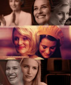 Faberry forever <3