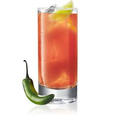Bloody Mariachi  Patrón Reposado  1 1/2 oz  sangrita (tomato juice, diced jalapeños, habanero hot sauce, fresh lime and orange juices)  3 oz  agave syrup  lime or cherry tomato for garnish  METHOD  Rim a highball glass with agave syrup and dip in sea salt. Pour Patrón Reposado and sangrita over ice into the highball glass, and stir.  Garnish with a lime or cherry tomato.