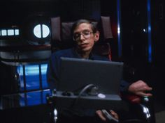 Dr. Stephen Hawking was one of three great minds of Earth science —along with Albert Einstein and Sir Isaac Newton