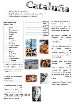 Visitar Cataluna
