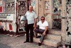 Photographer Robert Herman Shares His Incredible Photos From 1980s NYC…