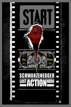 Last Action Hero by edgarascensao.deviantart.com on @DeviantArt