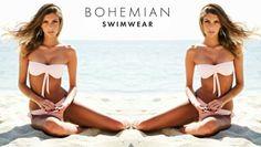 Amostras e Passatempos: LuxWoman - Passatempo Bohemian Swimwear