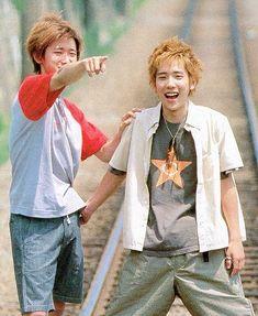 大宮 Ninomiya Kazunari, Original Image, Boy Bands, Idol, Couple Photos, Boys, Oasis, Couple Pics, Young Boys