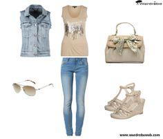 Nuevo post, detalles y fotos en  http://wardrobeweb.com/wardrobe-work-spring/ … #moda #tendencias #fashion #dress #primavera feliz lunes!! ;)