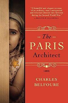 The Paris Architect: A Novel – Modern Mrs. Darcy