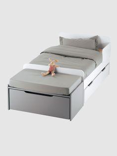 explore lit enfant rangement