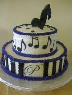 Graduation Cake?