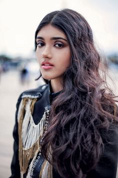 Elle India   Neelam Gill: String Theory   Wool shirt with metal fringe, Rs 2,53,333, Jean Paul Gaultier
