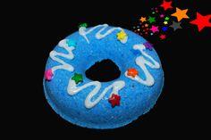 Shooting Star Bath Bomb, bathbomb, galaxy, donut, bathbomb for kids, kids bath bomb, bubble gum, bath fizzie, fun, creative, unique, bath by SnazzieBombs on Etsy Bath Bomb Recipes, Bath Fizzies, Household Products, Kids Bath, Body Inspiration, Body Products, Bubble Gum, Big And Beautiful, Bath Bombs