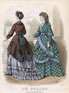 Le Follet 1868
