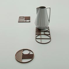Trivets from ferm livings AW 2015 collection