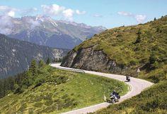 Motorcycle Tour Europe