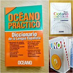 ☕ #BuenDia Like si estudiaste con uno de estos... #TBT #OceanoRD #15AñosContigo