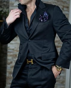 Not your average black suit! Experience our Bold Black Fantasia Jacket. Replace that black suit for a Bold S by Sebastian. Get that Bold look today.   #suits #mensuits #fashion #jacket #mensstyle #style #menswear #dapper #suit #handkerchief  #suitup #me #