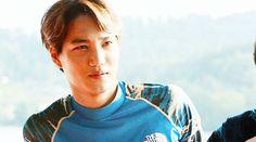 카이 / Kai - 김종인 / Kim JongIn EXO | Baekhyun | Chanyeol | Chen | D.O | Sehun | Lay | Suho | Xiumin | Luhan | Kris | Tao