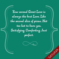 love is sweeter the second time around lyrics
