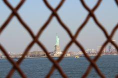 Miss Liberty, New York