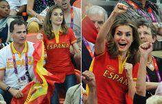 Así han vivido los Príncipes de Asturias las horas previas a la clausura de los Juegos Olímpicos