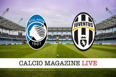 Atalanta-Juventus: cronaca live e tabellino in tempo reale