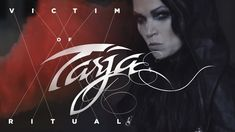 "TARJA ""Victim Of Ritual"" Official Music Video from ""Colours in The Dark""..."