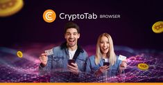 CryptoTab Browser is the world's first web browser with built-in mining features. Familiar Chrome user interface is perfectly combined with extremely fast mining speed. Bitcoin Mining Software, Free Bitcoin Mining, Bitcoin Miner, Make More Money, Earn Money, Blockchain, Fast Browser, Navigateur Web, Oil For Stretch Marks