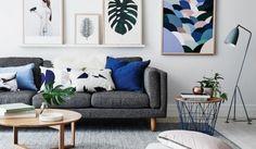 We beginnen de dag weer met een fijne inspiratieboost! In dit artikel laten we de mooiste woonkamers zien, waarbij de verlichting een grote rol speelt.