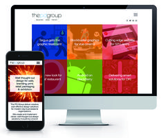 Our new, updated responsive website is live! Take a look at what we do and who we do it for! View on desktop, laptop, tablet or smartphone: http://thepdgroup.com