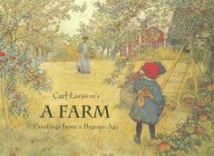 The paintings in this book all depict the farm of Spadarvet in Sundborn, in west Sweden, which Carl Larsson bought in 1897. The accompanying text provides a fascinating insight into farm life, and into Carl's painting techniques.