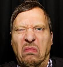 disgusted expression - Google Search