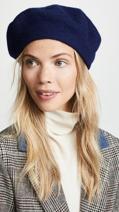 591b490f083e4 6 Looks to Copy If You re Still Not Sure How to Wear a Beret ...