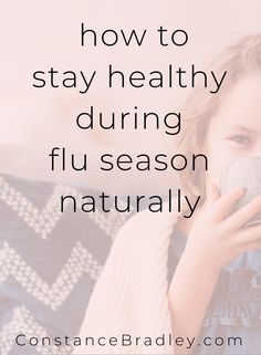 How To Stay Healthy During Flu Season Naturally With My Top 5 Health Tips For Winter - Acne Treatment Homeopathic Flu Remedies, Acne Remedies, Botox Alternative, Alternative Health, Herbs For Health, Health And Wellness, Keeping Healthy, How To Stay Healthy, Vegan Recipes Plant Based