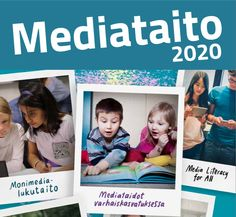 Mediataitoviikolla 2020 julkaistu lehti mediakasvatuksen eri alueista.