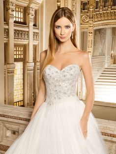 http://www.empiredumariage.com/ Collection demetrios