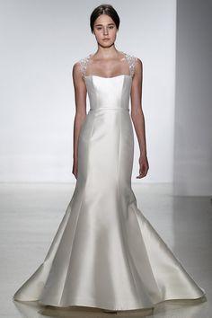 Vestidos de Noiva Clean e Estilosos