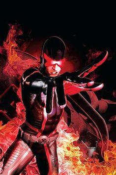 Cyclops - Hal Laren