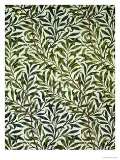 willow william morris vectores - Buscar con Google