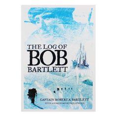 Captain Bob Bartlett