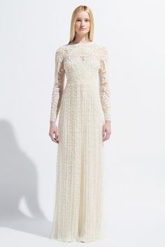 Valentino | Resort 2014 Collection | Style.com
