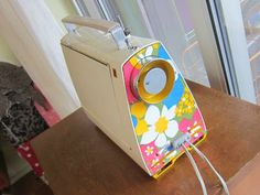 """Penncrest """"Swing 'n Sew"""" sewing machine, an Elna Lotus knock-off, made in Japan."""